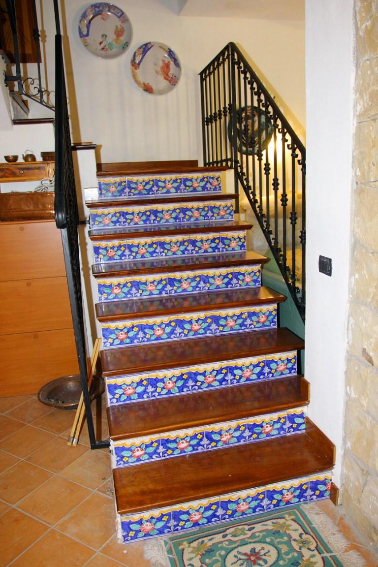 Ceramiche Torcivia srl Esempi di installazione ed