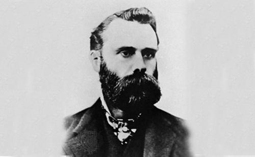 Charles Henry Dow - Gründer der Dow Theorie
