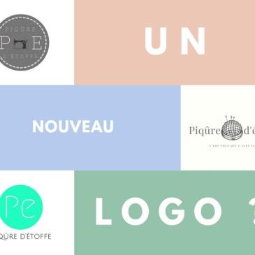 Envie d'un nouveau logo