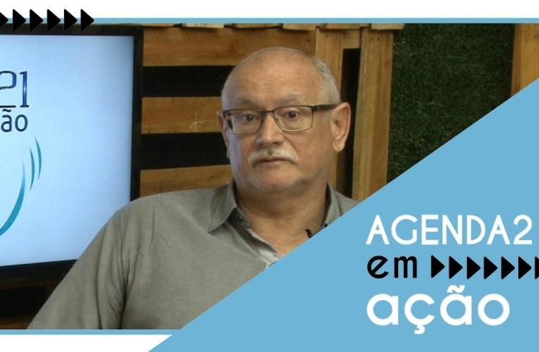 Agenda 21 em Ação – OSCIP Pira-21