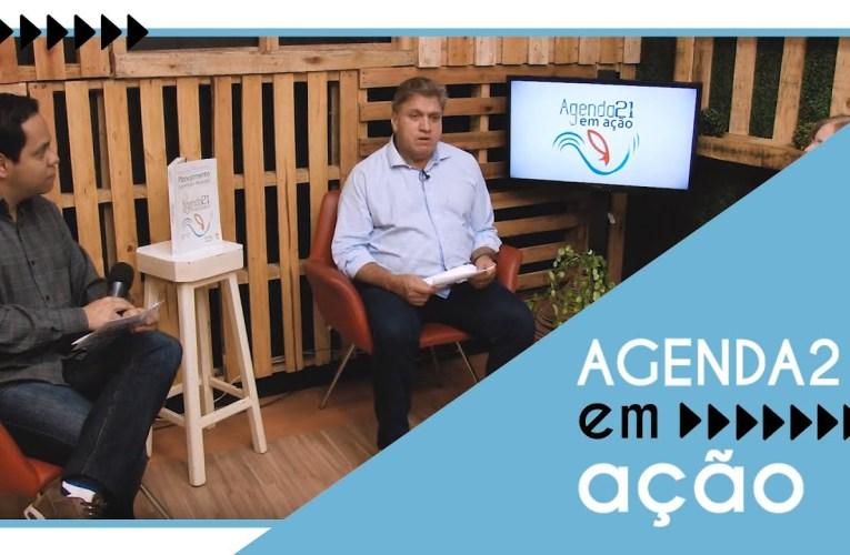 Agenda 21 em Ação – Secretaria Municipal de Trabalho e Renda