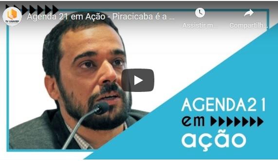 Agenda 21 em Ação – Piracicaba é a 9ª cidade mais segura do Estado de SP