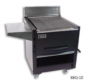 BBQ-10