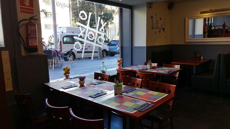 Restaurante Asador Tateti
