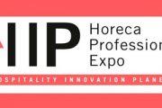 Hip Basic Logo i t says Hip Horeca Proefessional Expo