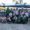 Segunda jornada Juegos Escolares de Gipuzkoa