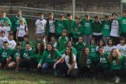 Segunda jornada Juegos Deportivo de Navarra
