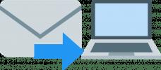 email su computer