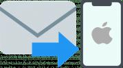 email su iphone