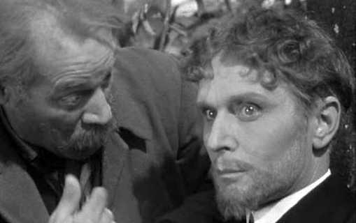 Pierre Blanchar - L'homme de nulle part (1937)