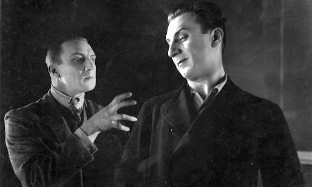 Il fu Mattia Pascal (film 1926) – Regia di Marcel L'Herbier