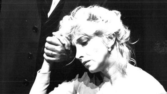 Vestire gli ignudi - Mariangela Melato, 1985