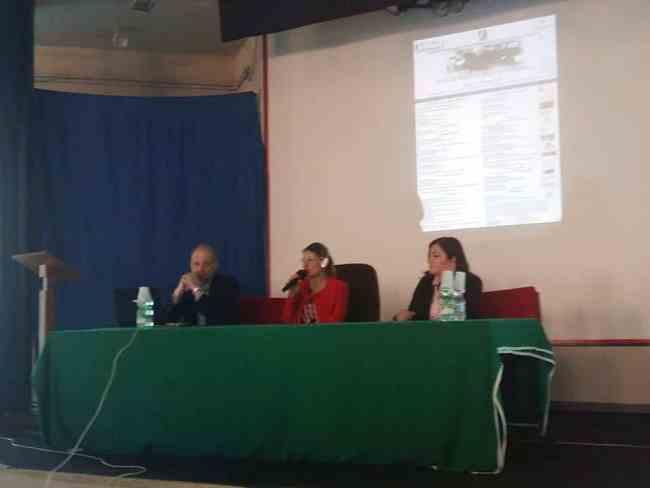 Convegno pirandelliano di Anzio, il reportage