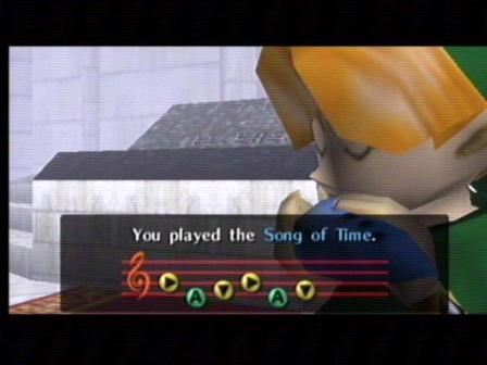 That legendary melody