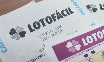 lotofácil - lotofacil