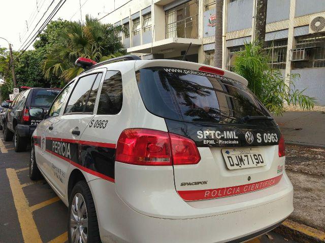Em Piracicaba (SP), mulher é morta pelo próprio marido nesta quarta-feira (20)