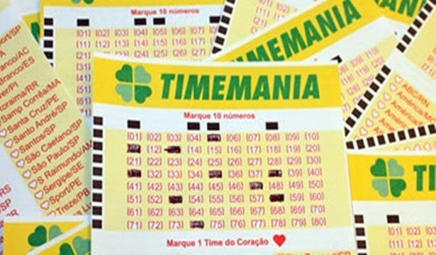 Confira dicas de como apostar na Timemania