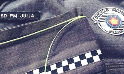 polícia pm