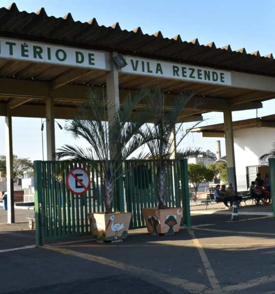 cemitério vila rezende - piracicaba