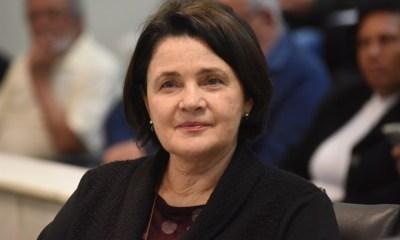 Nancy Thame