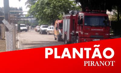 Explosão em fábrica de Charqueada (SP) mata duas pessoas e fere outras