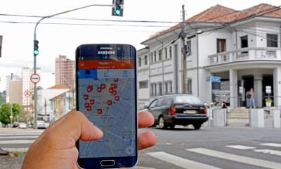 Vereador de Piracicaba quer telefone fácil para denúncias de infrações no trânsito