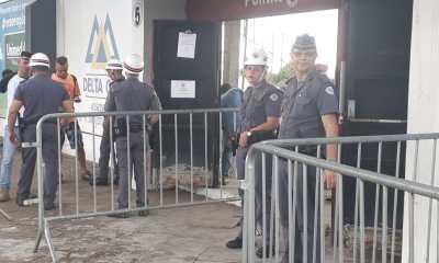 policiamento