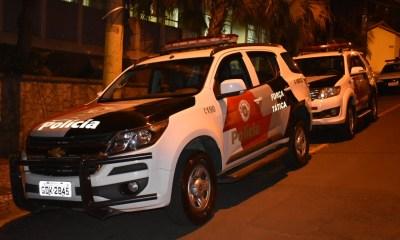 polícia militar pm viatura DP