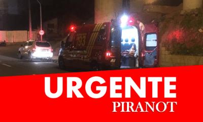 urgente bombeiros