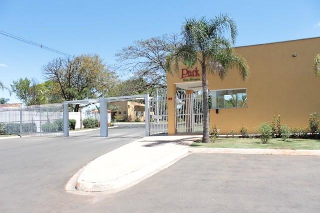 Park Dóis Córregos Frias Neto