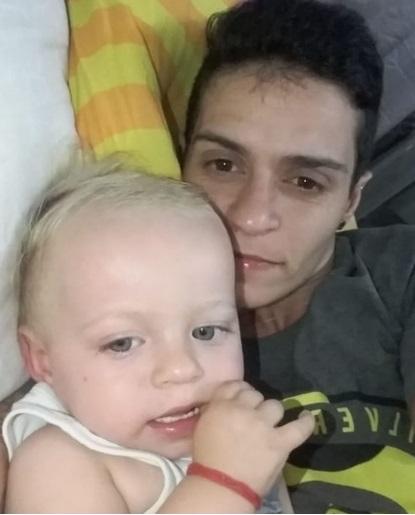 Mãe e Filho Desaparecem Após Saírem Para Passear em Praia de São Paulo
