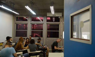 alunos aula aluno estudante