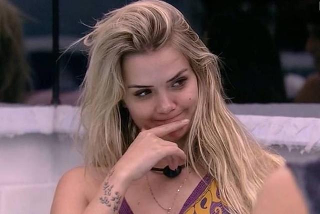 Marcela reveals Daniel's gifts - Image: Globo