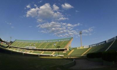 Guarani x Ponte Preta - Campeonato Paulista