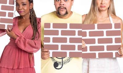 Thelma, Gabi e Babu estão no 11° paredão