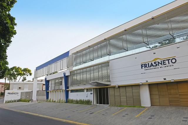 Frias Neto participa do Maior Salão Digital de Imóveis do Brasil