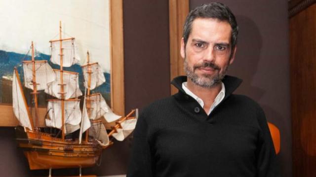 Morre Filipe Duarte ator de Amor de mãe vitima de infarto