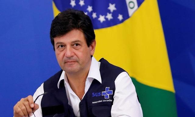 Casa Civil diz que Mandetta entra no grupo sobre economia no pós-coronavírus