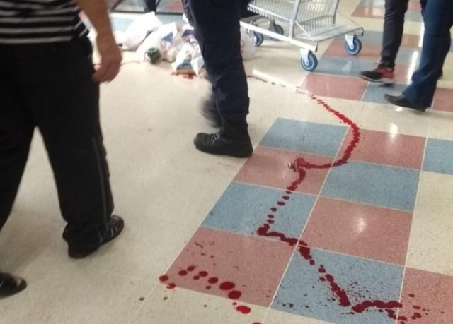 Mulher morre baleada durante confusão por uso de máscara em supermercado