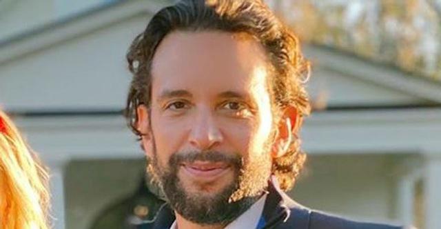 Nick Cordero vive drama após complicações do coronavírus
