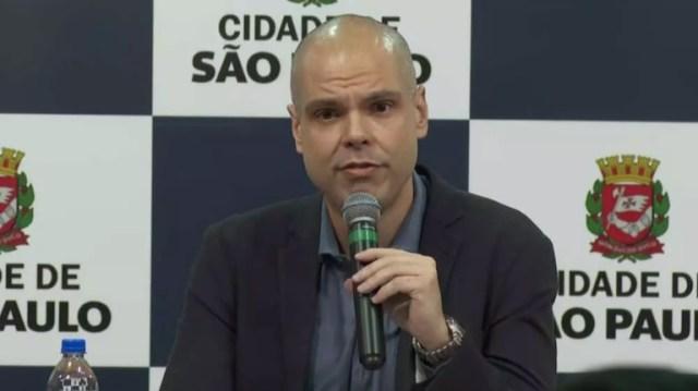 Bruno Covas suspende rodízio radical e pede antecipação de feriados em são paulo