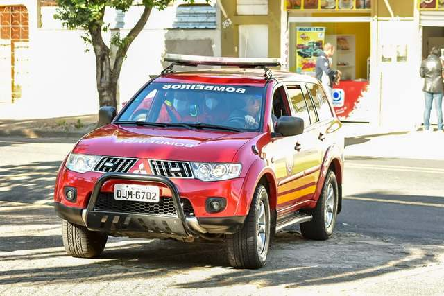 Em Piracicaba, criança autista de cinco anos é atropelada e socorrida às pressas