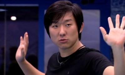 Ex-BBB Pyong Lee abre o jogo sobre intimidade