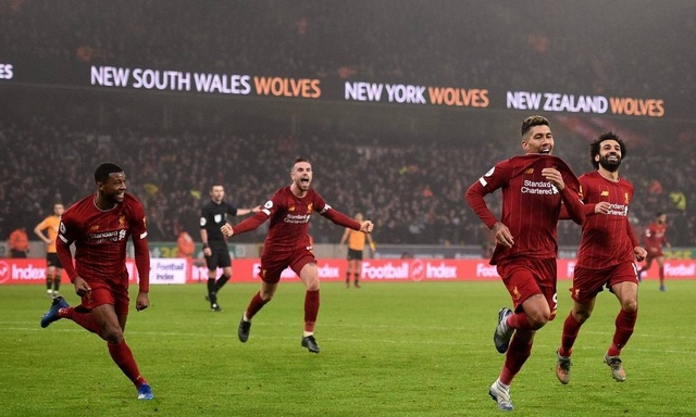 Clubes ingleses aprovam volta da Premier League em 17 de junho