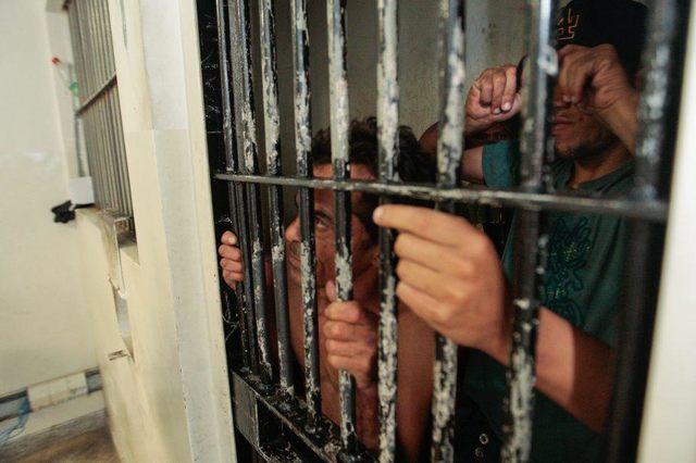 Mortes por Covid-19 nas penitenciárias de SP aumentam 69% em 12 dias