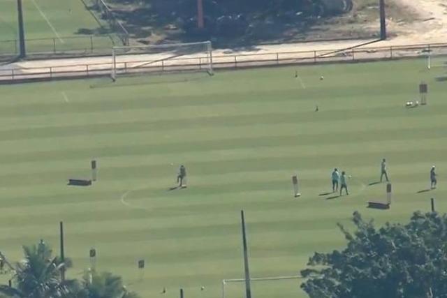 Flamengo contraria prefeitura e insiste em volta aos treinos