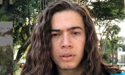 Whindersson Nunes revela situação constrangedora em motel