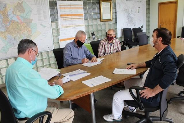 Prefeitura de Piracicaba assina aditivos de contrato de R$ 3,9 milhões com HFC para combate da Covid-19
