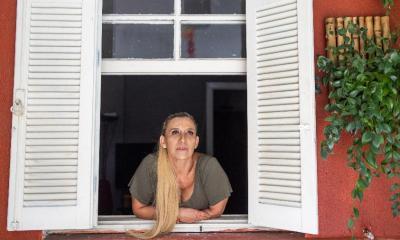 Rita Cadillac está passando necessidades - Reprodução