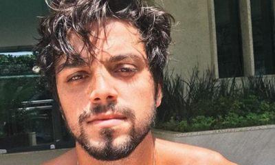 Rodrigo Simas - Reprodução